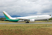 VP-BKS - Private Boeing 767-300ER aircraft