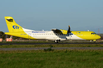 OY-CNJ - Mistral Air ATR 72 (all models)