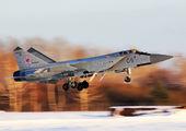 RF-92368 - Russia - Air Force Mikoyan-Gurevich MiG-31 (all models) aircraft