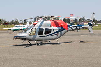 PP-BLA - Private Bell 429