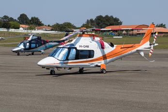 PR-OHM - Private Agusta / Agusta-Bell A 109E Power