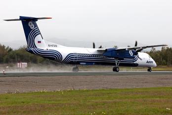 RA-67252 - Aurora de Havilland Canada DHC-8-402Q Dash 8