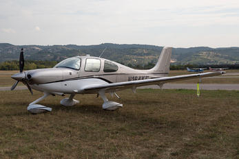 N164KE - Private Cirrus SR20