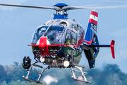 OE-BXE - Austria - Police Eurocopter EC135 (all models) aircraft