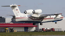RF-32765 - Russia - МЧС России EMERCOM Beriev Be-200 aircraft