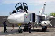 RF-95039 - Russia - Air Force Sukhoi Su-24MR aircraft