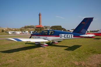 D-EEIT - Private Socata TB200 Tobago GT