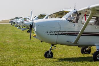 D-EOON - Private Cessna 172 Skyhawk (all models except RG)