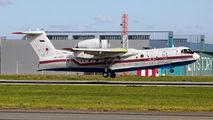 RF-31121 - Russia - МЧС России EMERCOM Beriev Be-200 aircraft
