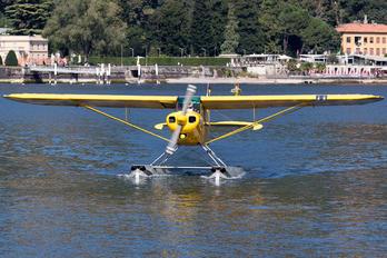 I-GEGE - Private Piper L-18 Super Cub