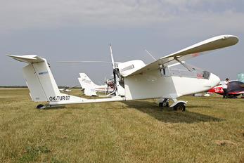 OK-TUR 07 - Private Aeroprakt A-20