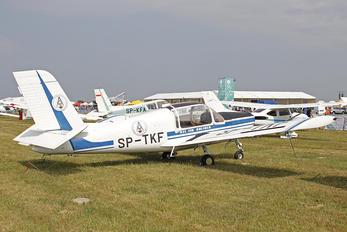 SP-TKF - Private PZL 110 Koliber (150, 160)