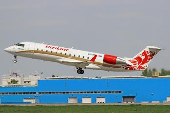VP-BMN - Rusline Canadair CL-600 CRJ-200