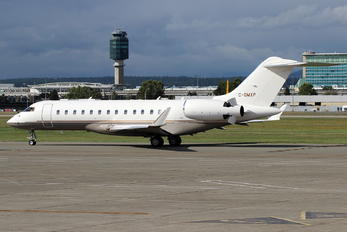 C-GMXP - Private Bombardier BD-700 Global Express