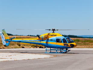 EC-JMK - Spain - Government Aerospatiale AS355 Ecureuil 2 / Twin Squirrel 2