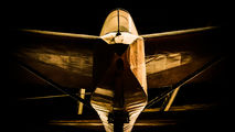 EPKC - - Airport Overview - Airport Overview - Museum, Memorial aircraft