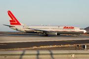 OE-LNS - Lauda Air Boeing 737-800 aircraft