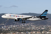 LY-ONJ - Small Planet Airlines Airbus A320 aircraft