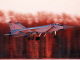 15 BLUE - Russia - Air Force Mikoyan-Gurevich MiG-31 (all models) aircraft