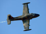 C-GXDK - Private BAC 167 Strikemaster aircraft
