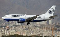 First 737 in Iran Air Tours fleet title=