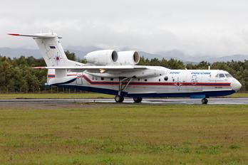 RF-31370 - Russia - МЧС России EMERCOM Beriev Be-200