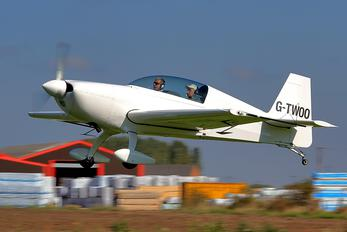 G-TWOO - Private Extra 200