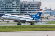 EW-85748 - Belavia Tupolev Tu-154M aircraft