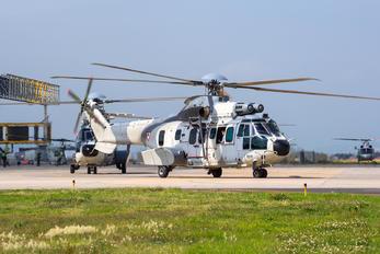1011 - Mexico - Air Force Eurocopter EC725 Caracal