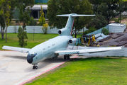3504 - Mexico - Air Force Boeing 727-100 aircraft