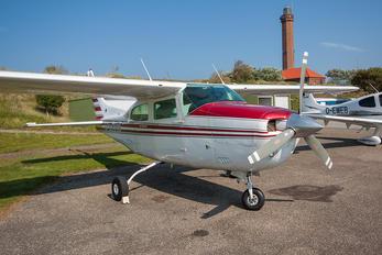 D-EHRN - Private Cessna 210 Centurion