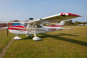 D-EMKM - Private Cessna 182 Skylane (all models except RG)