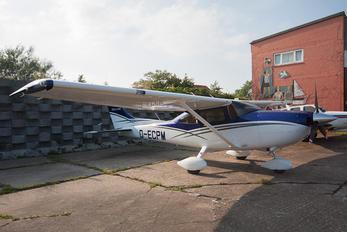 D-ECPM - Private Cessna 182 Skylane (all models except RG)