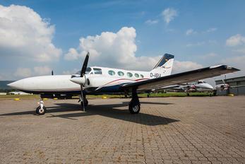 D-IGIA - Private Cessna 421 Golden Eagle