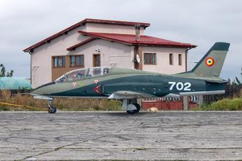 702 - Romania - Air Force IAR Industria Aeronautică Română IAR 99 Şoim