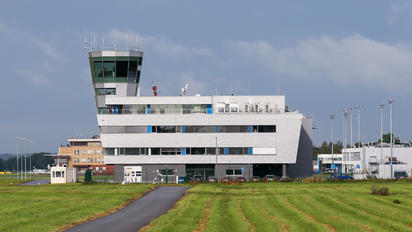 LKMT - - Airport Overview - Airport Overview - Control Tower