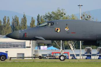 85-0089 - USA - Air Force Rockwell B-1B Lancer