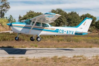 CS-AYV - Private Cessna 172 Skyhawk (all models except RG)