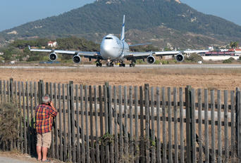 LGRP - - Airport Overview - Airport Overview - Photography Location