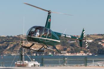 CS-HFU - Helibravo Robinson R44 Astro / Raven