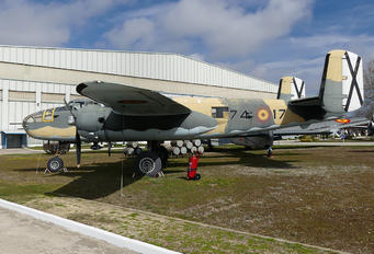 N86427 - Private North American B-25N Mitchell