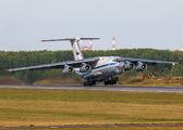 RF-76643 - Russia - Air Force Ilyushin Il-76 (all models) aircraft