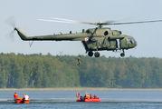 6111 - Poland - Army Mil Mi-17-1V aircraft