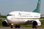 HZ-MF1 - Saudi Arabia - Government Boeing 737-700 BBJ aircraft