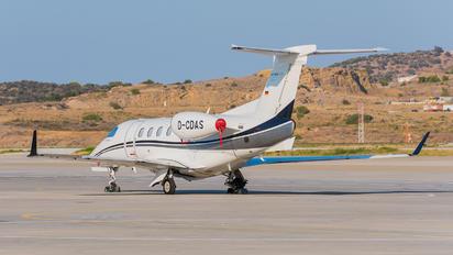 D-CDAS - Private Embraer EMB-505 Phenom 300