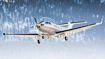 HB-FPC - Moliair AG Pilatus PC-12 aircraft