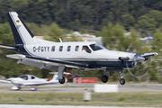 D-FGYY - Private Socata TBM 700 aircraft