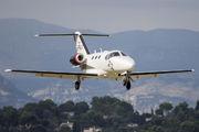 G-FBLK - Blink Cessna 510 Citation Mustang aircraft