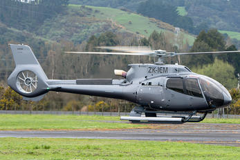 ZK-IEM - Private Airbus Helicopters EC 130 T2