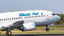 YR-BAP - Blue Air Boeing 737-300 aircraft